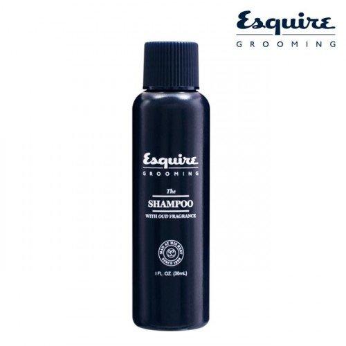 Šampūns Esquire Grooming, 30ml
