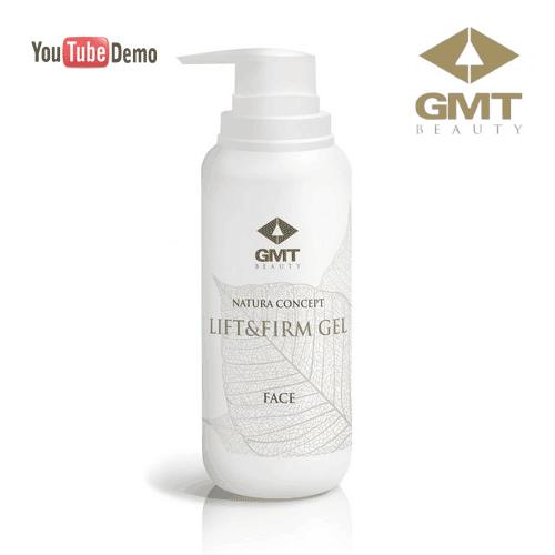 Formējošs liftinga gels GMT Nature Concept Face Lift & Firm Gel, 200ml