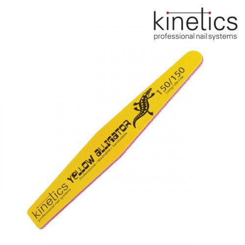 Nagu vīle Kinetics Yellow Alligator 150/150
