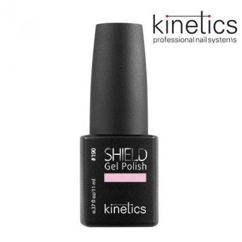 Želejlaka Kinetics Shield Gel Polish Pink Twice #190, 11ml