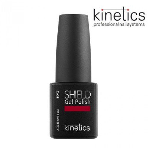 Želejlaka Kinetics Shield Gel Polish City Queen #257, 11ml