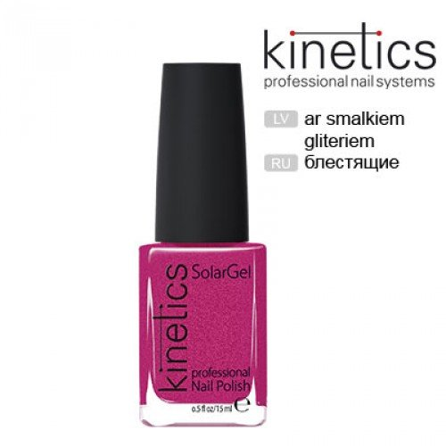 Nagu laka Kinetics SolarGel Divine #163, 15ml