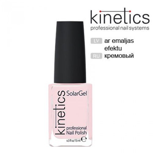 Nagu laka Kinetics SolarGel Nude by Nude #200, 15ml