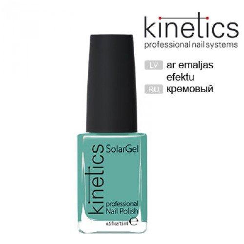Nagu laka Kinetics SolarGel Paris Green #226, 15ml