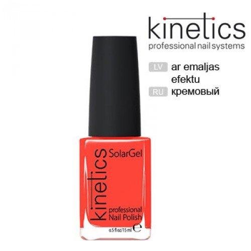 Nagu laka Kinetics SolarGel Magnolia #282, 15ml