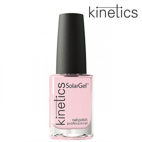 Nagu laka Kinetics SolarGel Skin to skin #390, 15ml