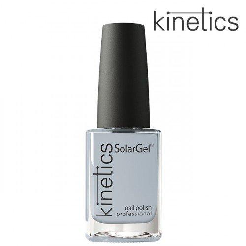 Nagu laka Kinetics SolarGel Ivory Night #393, 15ml