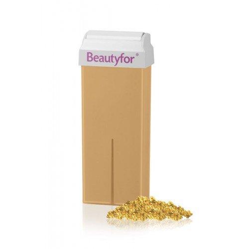 Zelta vasks ar micromicu (Micromica Gold) Beautyfor, 100ml