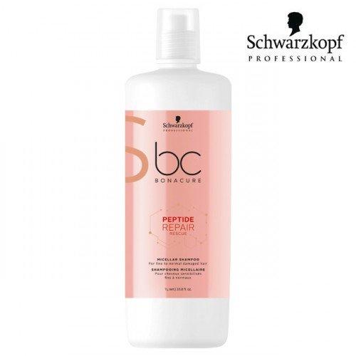 Šampūns Schwarzkopf BC Repair Rescue, 1L