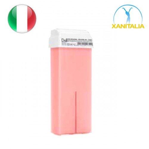 Rozā vasks ar titāna dioksīdu Doll, 100ml