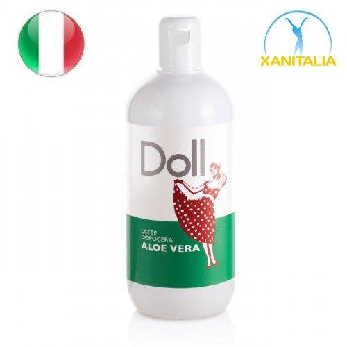 Alvejas eļļa pēc depilācijas Doll, 500ml