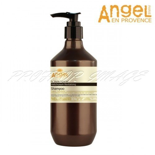 Šampūns Angel En Provence Orange flower shining color shampoo, 400ml