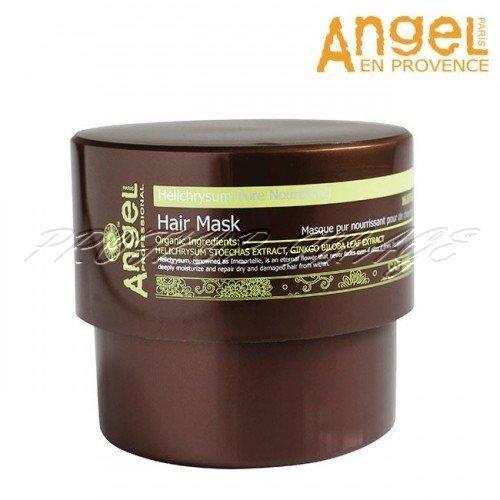 Matu maska Angel En Provence Helichrysum pure nourishing hair mask, 500g