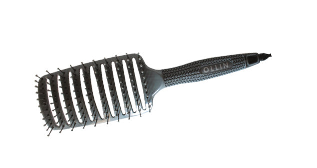 OLLIN plastmasas matu suka matu veidošanai