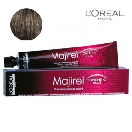 Krēmveida krāsa 6.32 Loreal Majirel, 50ml