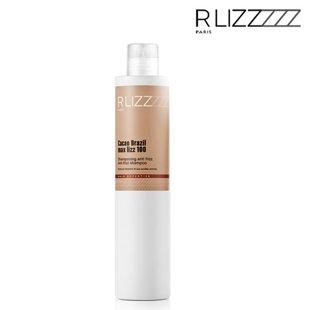 Šampūns RLizz Cacao Brazil Max Lizz 100 Anti frizz shampoo, 250ml