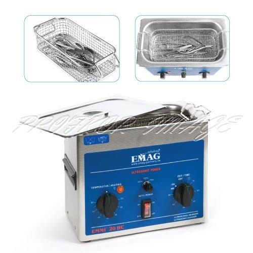 Ultraskaņas vanna EMAG, 2L