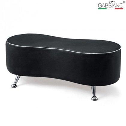 Uzgaidāmais dīvāns Gabbiano Dark