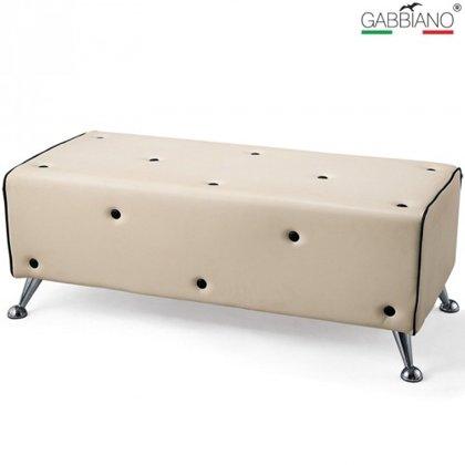 Uzgaidāmais dīvāns Gabbiano Light