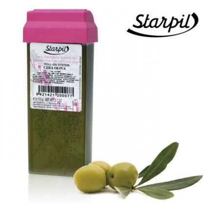 Vasks ar olīveļļas ekstraktu Starpil, 110g