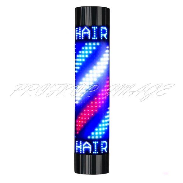 Apgaismojums LED ROY LARGE barberšopam