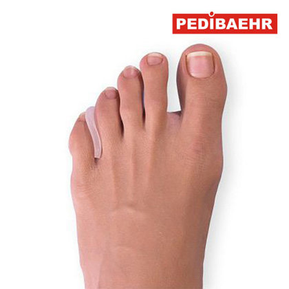 Atdalītājs pēdas pirkstiem (lielais), 4gab