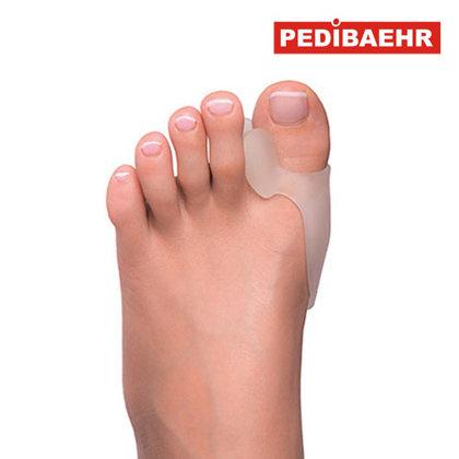 Aizsarguzliktnis un atdalītājs pēdas lielā pirksta kauliņam, 1gab