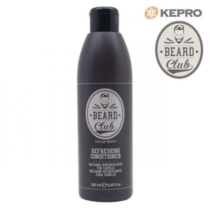 Kondicionieris Kepro Beard Club Refreshing, 250ml