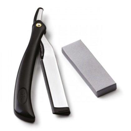 Skūšanas nazis ar 10 asmeņiem