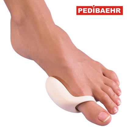 Aizsarguzliktnis pēdas lielā pirksta kauliņam (mazais), 1gab