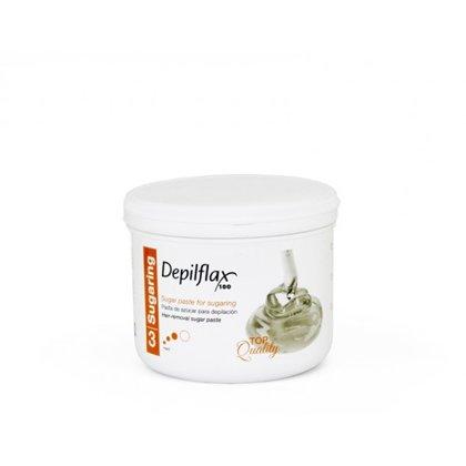Cukura pasta-cieta Depilflax, 720g