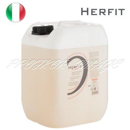 Šampūns sausiem un bojātiem matiem Herfit, 5L
