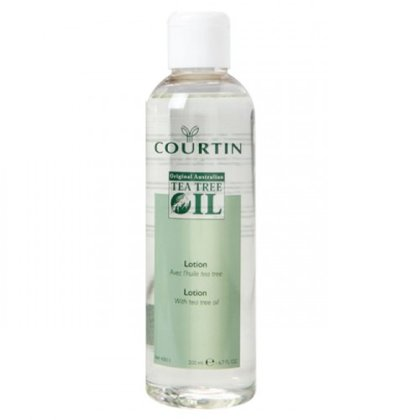 Antiseptiskais losjons Courtin, 200ml