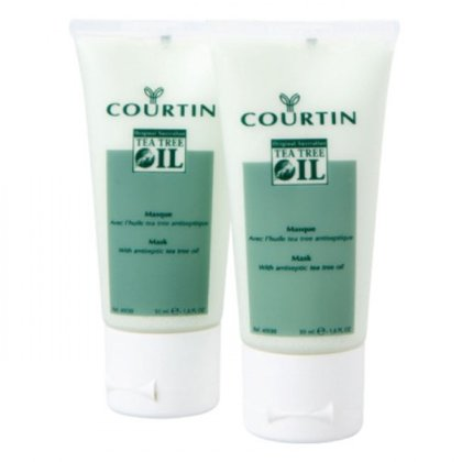 Antiseptiska maska sejai Courtin, 50ml