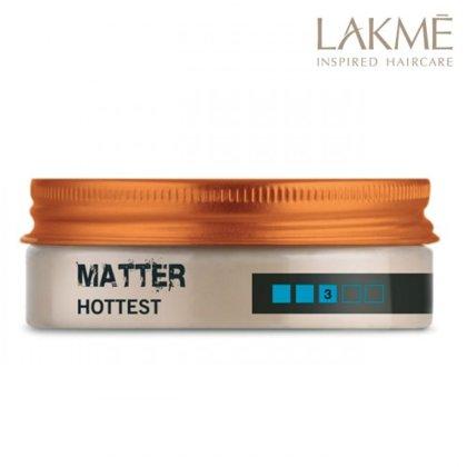 Māls & vasks Lakme K.Style Hottest Matter, 50ml