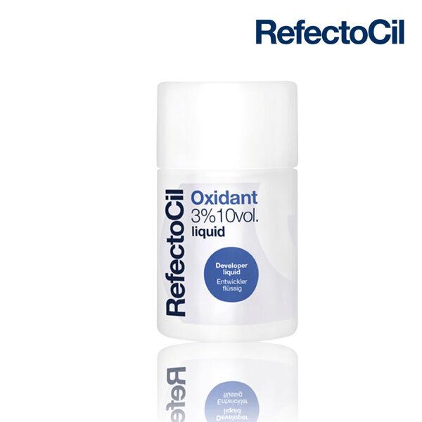 Šķidrais oksidants 3% RefectoCil, 100ml