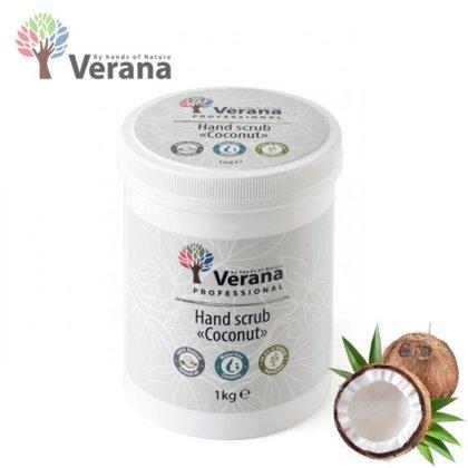 Kokosrieksts roku skrubis Verana Coconut, 1kg