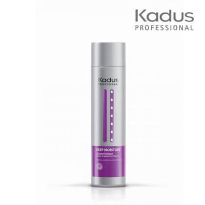Kondicionieris Kadus Deep Moisture, 250ml