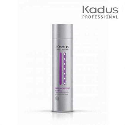 Šampūns  Kadus Deep Moisture, 250ml