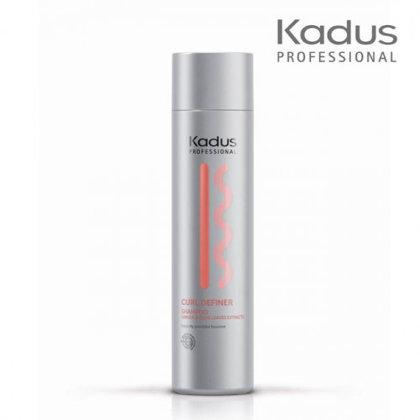 Šampūns cirtainiem matiem Kadus Curl Definer, 250ml
