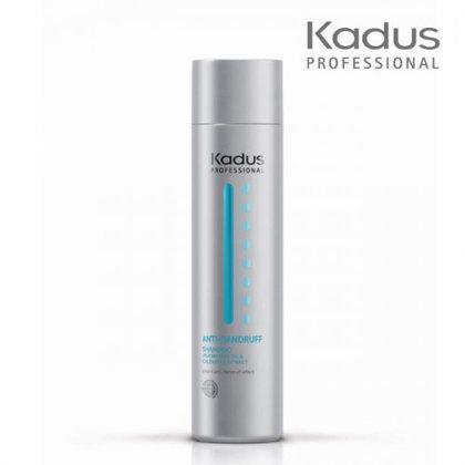 Šampūns pret blaugznām Kadus Anti-Dandruff, 250ml