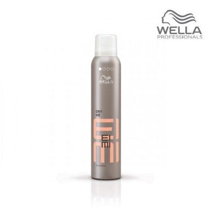 Sausais šampūns Wella Eimi Dry Me, 180ml