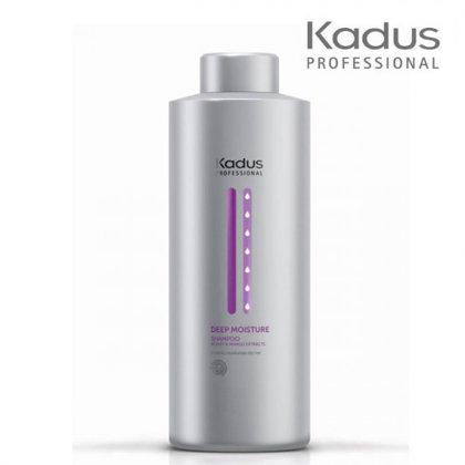 Šampūns Kadus Deep Moisture, 1L