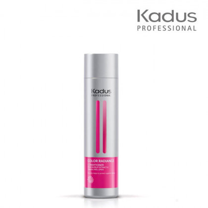 Kondicionieris krāsotiem matiem Kadus Color Radiance, 250ml