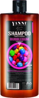 Šampūns profesionālai lietošanai YANNI Bubble gum, 1L