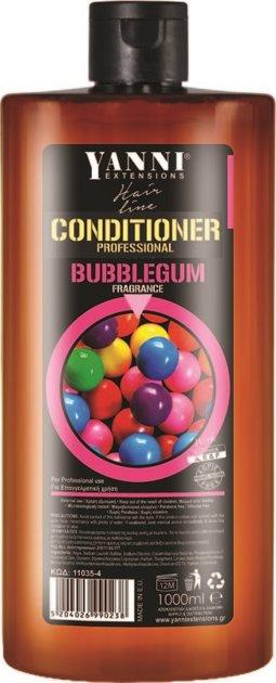 Kondicionieris profesionālai lietošanai YANNI Bubble gum, 1L