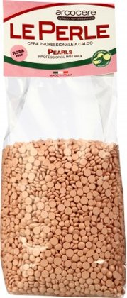 Karstais vasks Arcocere PINK granulās, 1kg