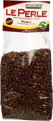 Кarstais vasks Arcocere CHOCOLATE granulās, 1kg