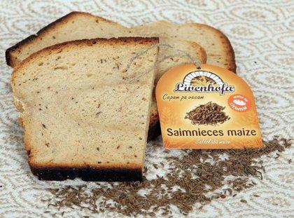 """Maize """"Saimnieces maize"""""""