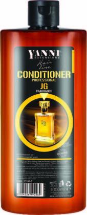 Kondicionieris profesionālai lietošanai YANNI Aromatic, 1L